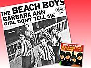 """""""Barbara Ann"""" - Beach Boys (""""We Can Work It Out"""")"""
