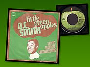 """Little Green Apples"" - O. C. Smith (""Hey Jude"")"