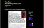 Best Free EBooks on Digital Journalism | The New  Precision Journalism