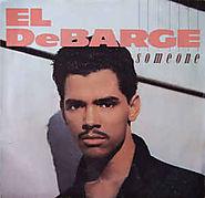 "23. ""Someone"" - El DeBarge."