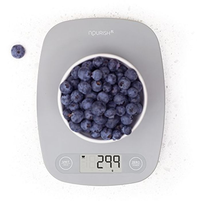 Best Kitchen Scale Reviews  Top Rated Kitchen Scales 2017