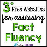 Free Websites to Assess Fact Fluency - Surfing to Success