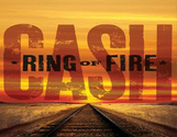 Ring of Fire - Johnny Cash (1963)