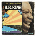 The thrill is gone - B.B.King (1970)