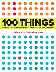 12 Most Useful Insights Every Designer Needs to Know About People.