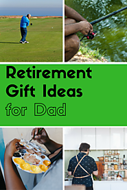 Retirement Gifts For Dad A Listly List
