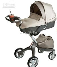 Best Luxury Baby Strollers For 2014 | A Listly List