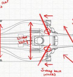 mclaren f1 engine diagram [ 1600 x 620 Pixel ]