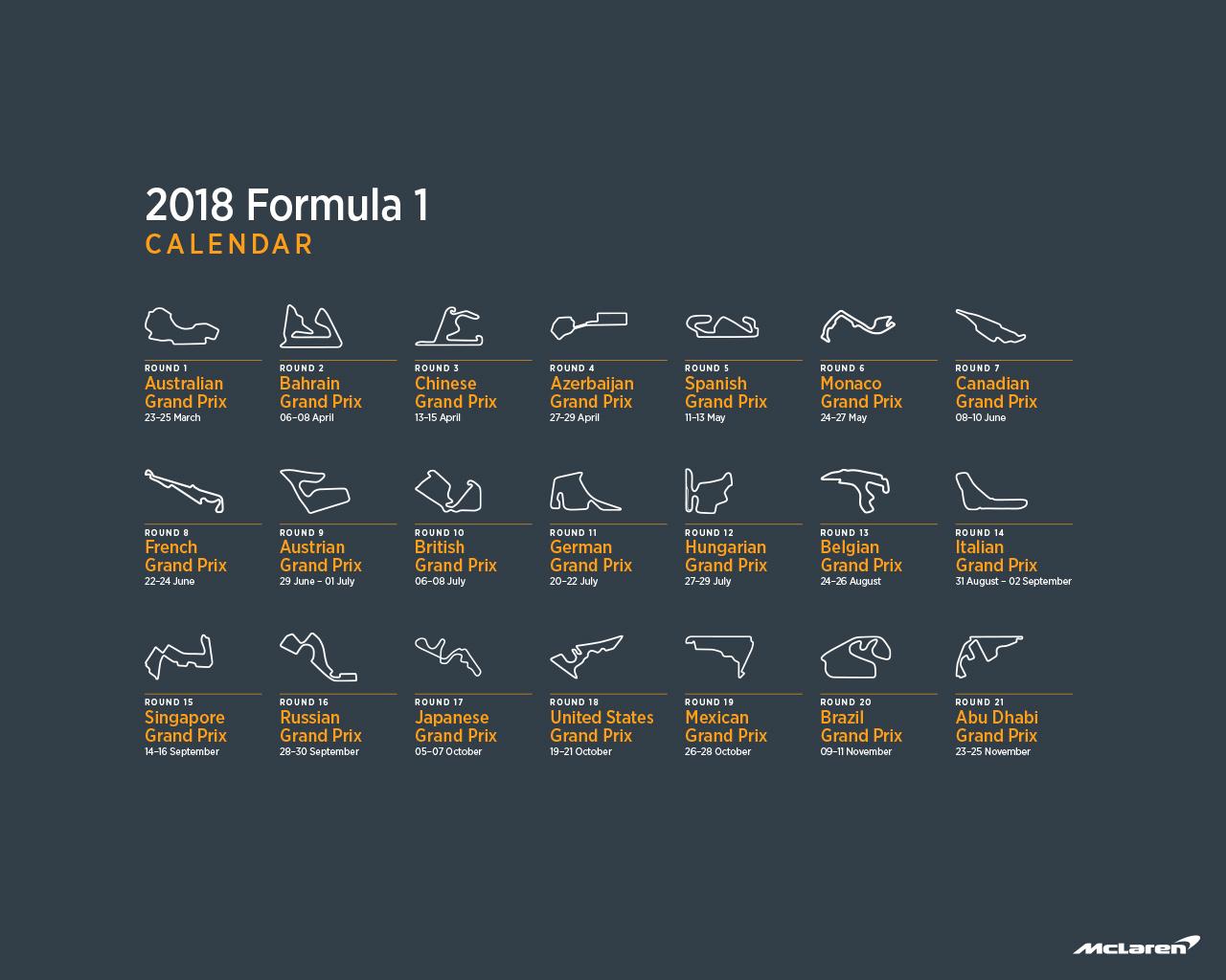 Winter Wonderland Iphone Wallpaper Mclaren Formula 1 Official Website