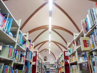 Bibliotheken – Halle (Saale): Onleihe-Angebot der Bibliotheken wächst: Stärker gefragt