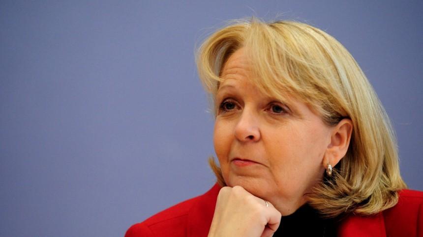 Frisuren Deutscher Politiker Deutschlandweit Bekannt Wurde
