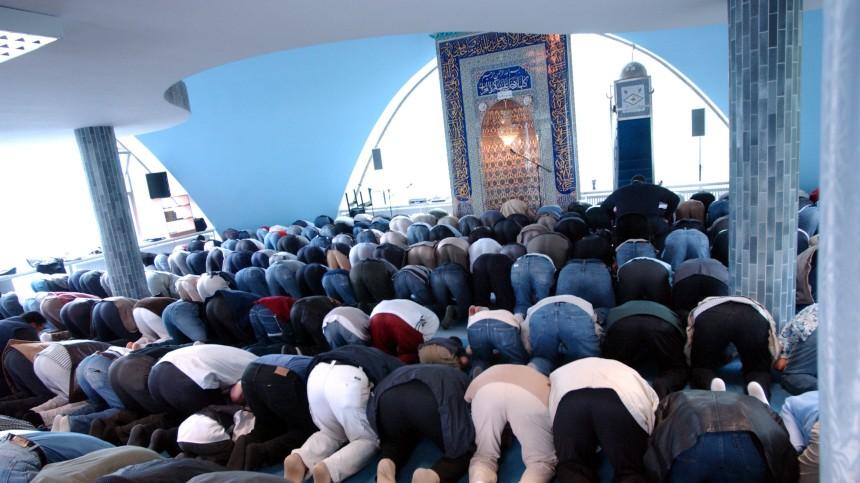 Bildergebnis für muslimbrüder moschee