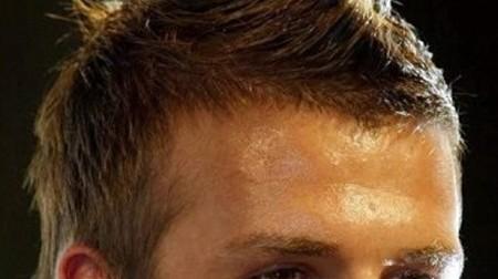 David Beckhams Frisuren Dieselbe Frisur Nur Ein Stückchen