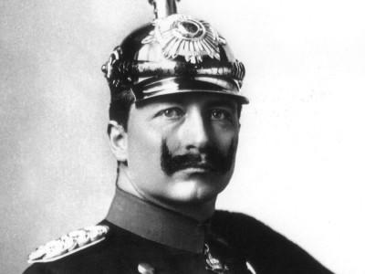 Geschichte: Des Kaisers alte Kleider