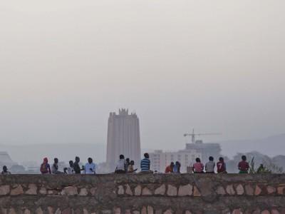 Bürgerkrieg in Mali: Fragen an Ousmane Diarra: Die bösen und die eigenen Träume