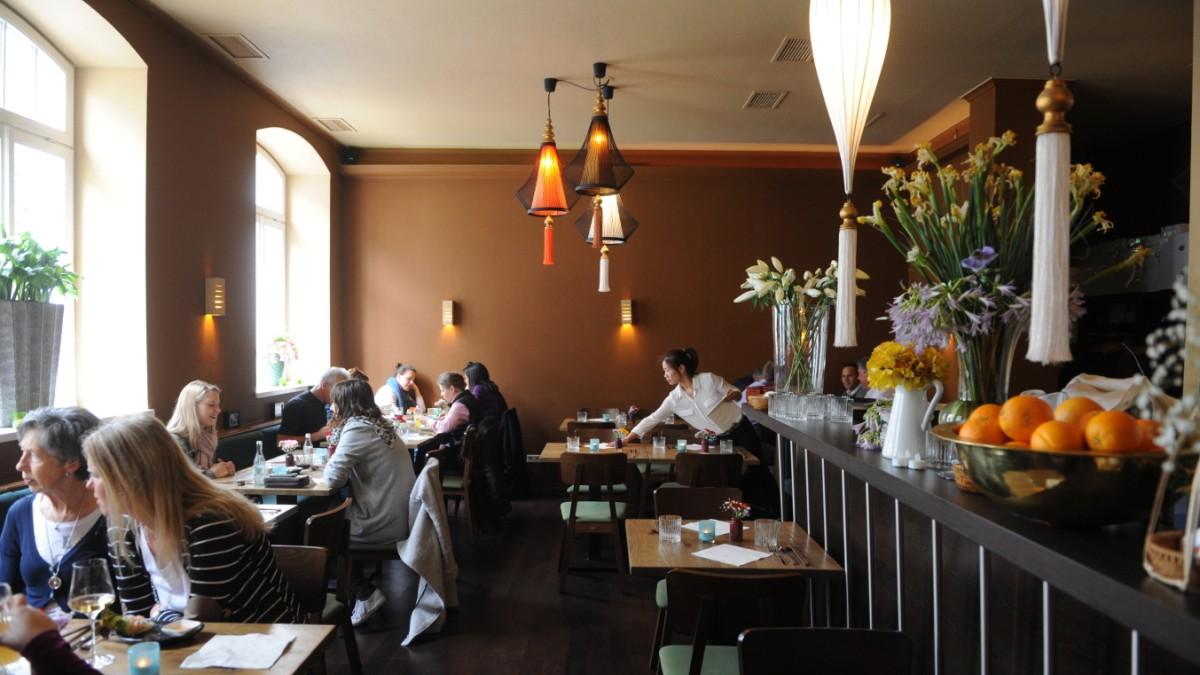 Vietnamesisches Restaurant Thao in Haidhausen Tipp