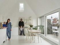 Architektur: Das Haus der Zukunft