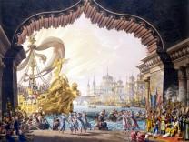 Universalgeschichte der Musik: Wiegenlieder und Virtuosenstücke