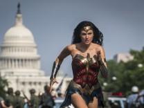 """""""Wonder Woman 1984"""": Auslaufmodell"""