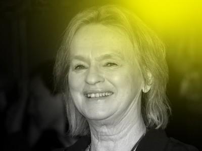 Serie: Licht an mit Elke Heidenreich: Wir müssen da durch