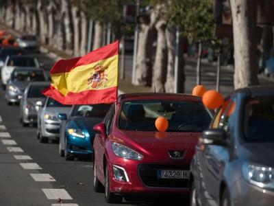 Identitätspolitik: Was macht Spanien aus?