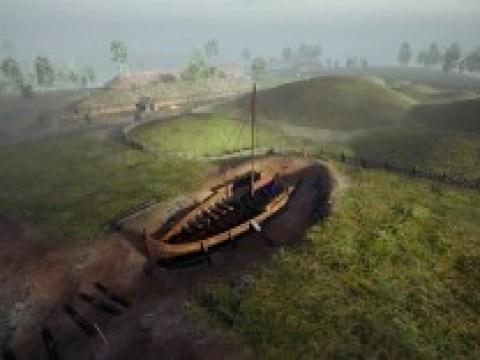 Archäologie: Per Boot sicher ins Jenseits