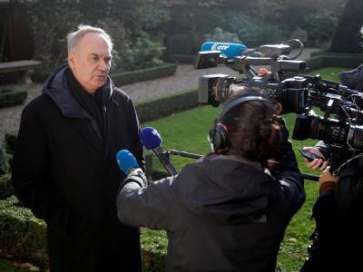 Französischer Literaturpreis: Prix Goncourt für Hervé Le Tellier