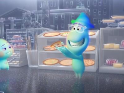 """Pixars """"Soul"""": Ja, da leuchtet ein helles Licht"""