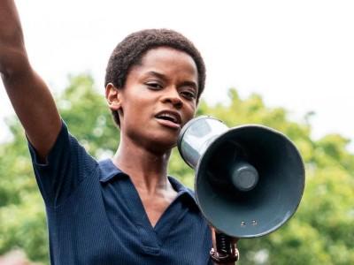 "BBC-Filmreihe ""Small Axe"": Das Rad des Wandels"