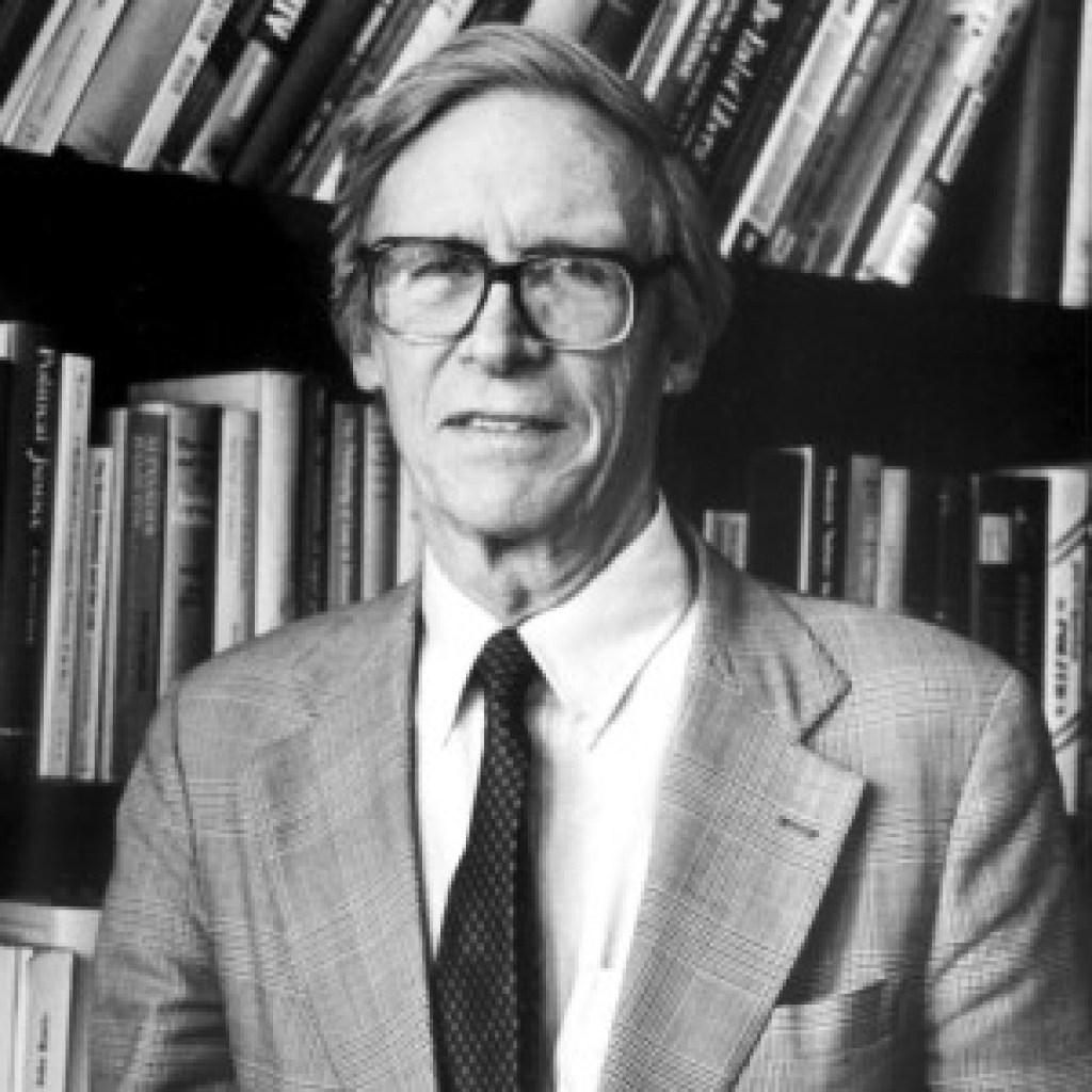 """100 Jahre John Rawls, 50 Jahre """"Theorie der Gerechtigkeit"""": Der Schlüssel"""