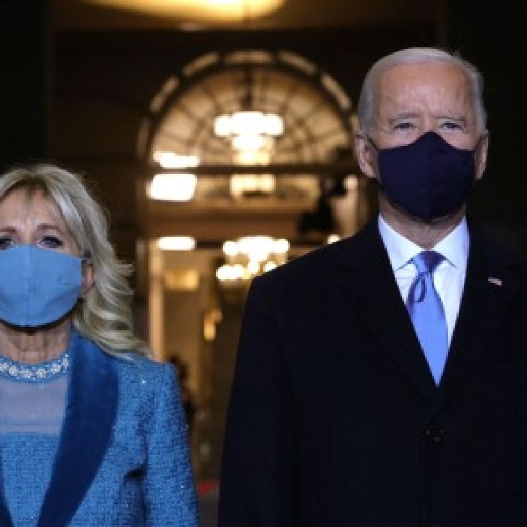 Von Donald Trump zu Joe Biden: Große Erwartungen