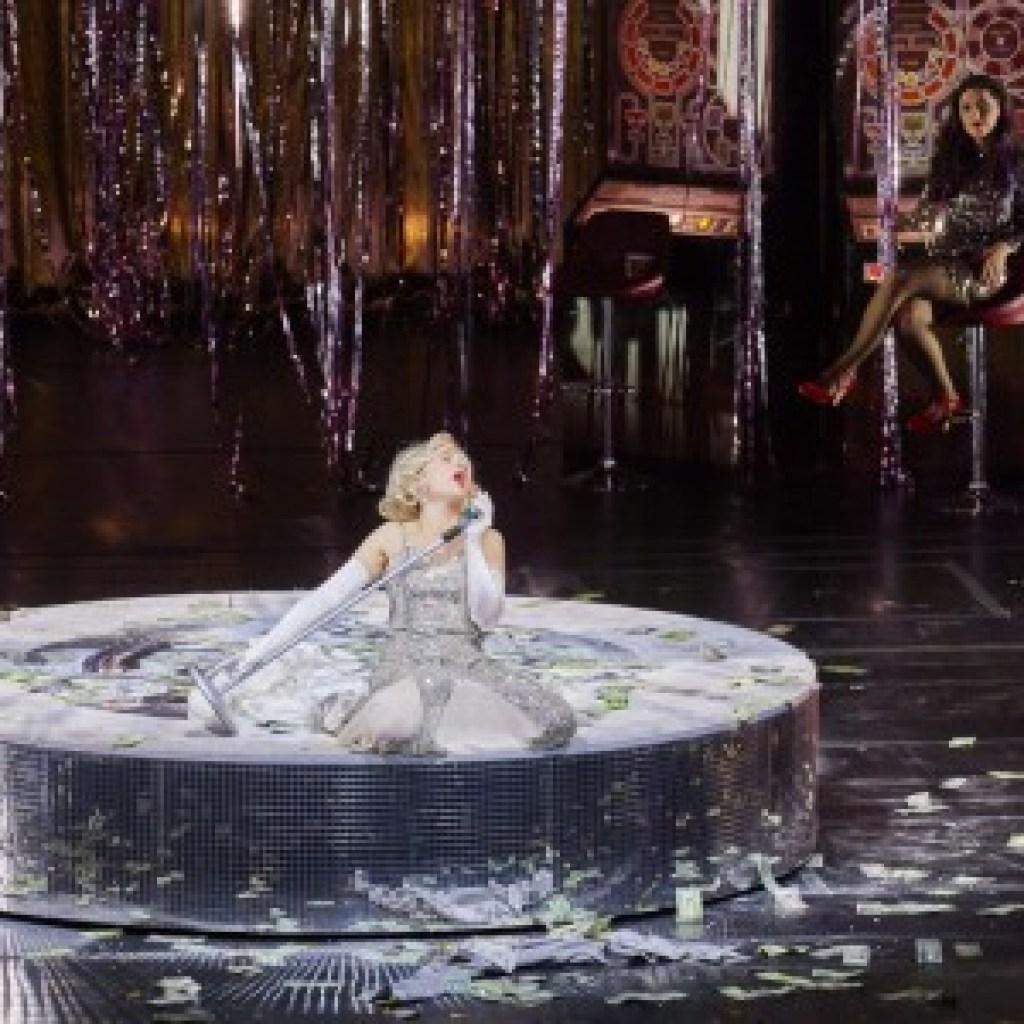 """Oper """"Manon Lescaut"""": Ohne Geld keine Liebe"""