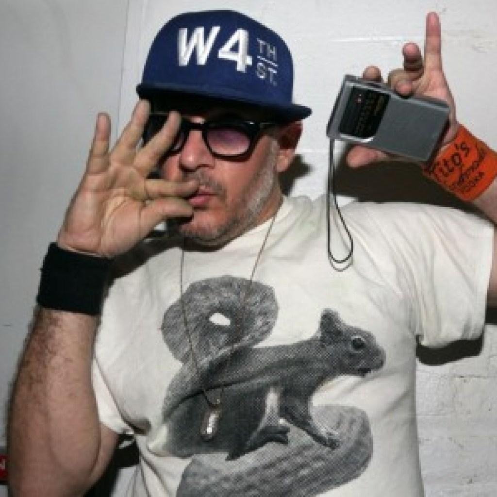 Nachruf auf Ricky Powell: Chronist des Hip-Hop