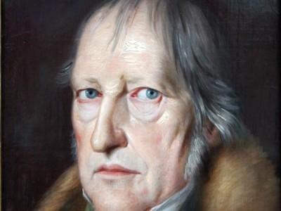 """""""Hegels 'Logik' lesen – Ein Selbstversuch"""": Die Wahrheit ohne Hülle"""