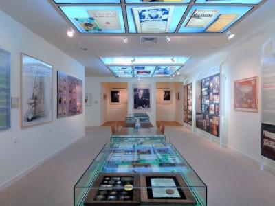 Museum der Deutschsprachigen Juden in Israel: Alles wieder einpacken