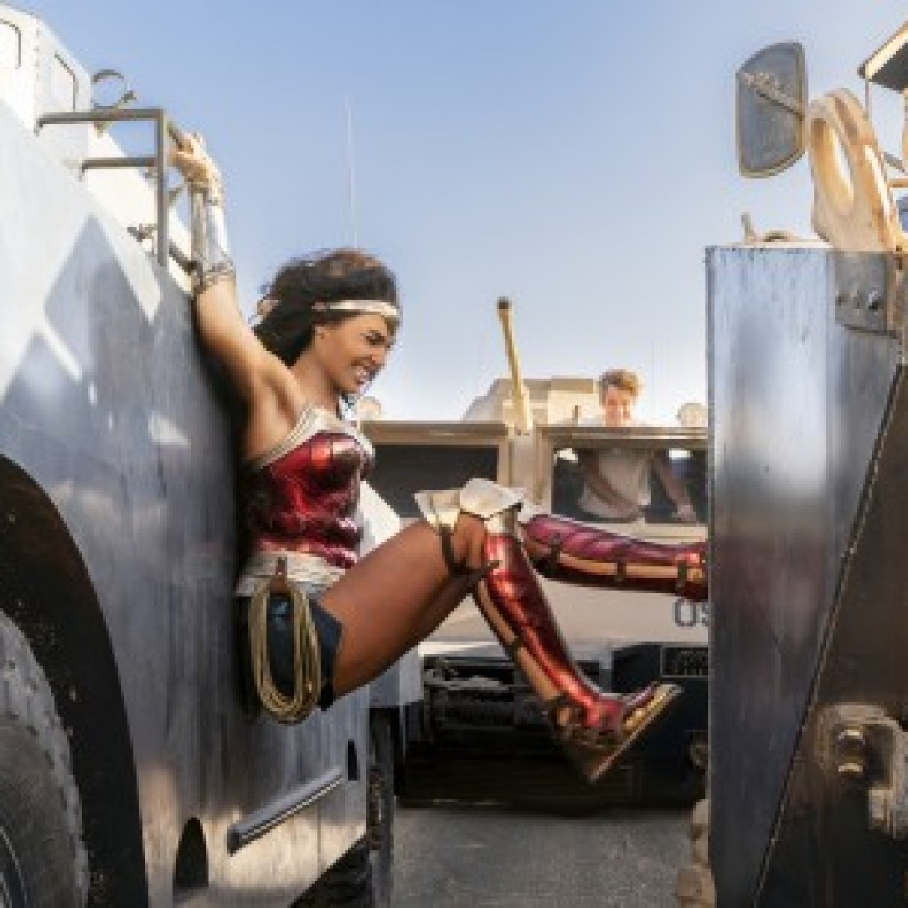 """Wonder Woman 1984"": Hybris siegt"
