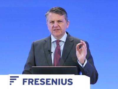 Fresenius: Alles auf dem Prüfstand