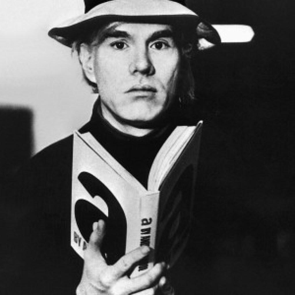 """Rezension von Blake Gopniks Biografie """"Warhol – Ein Leben als Kunst"""": Zerknitterter Schmetterling"""