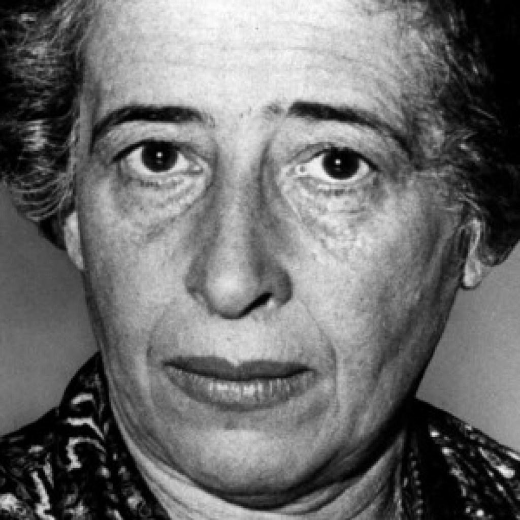 Hannah Arendts Buch über Rahel Varnhagen: Keine Bleibe in der Wirklichkeit