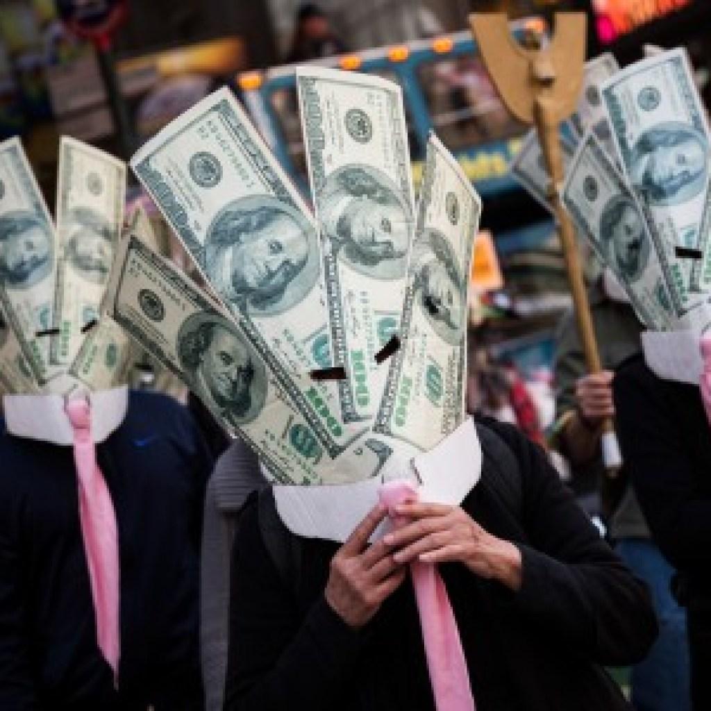 Kapitalismuskritik: Schützt Menschen, nicht Firmen