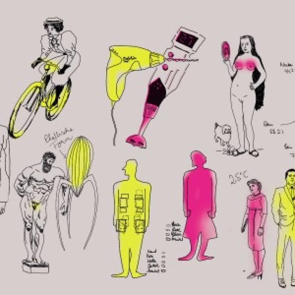 Design und Gender: Wie für ihn gemacht