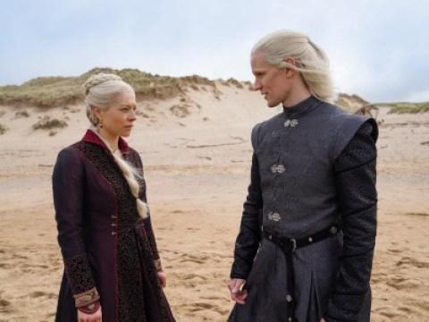"""Spin-off der Serie """"Game of Thrones"""": Menschen am Strand"""