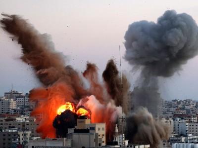 """Eskalation im Nahen Osten: """"Wir weinen seit zwei Tagen, durchgehend"""""""