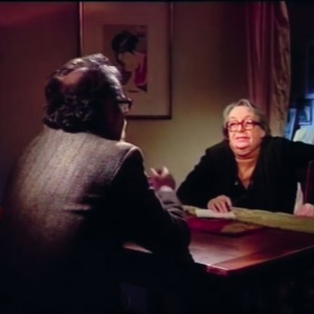 Dialoge von Godard und Duras: Freies Spiel