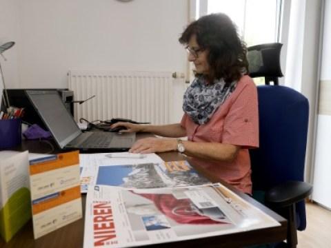 Freisingerin gibt Rat bei Transplantationen: Von der Betroffenen zur Helferin