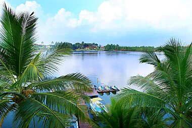 Best Hotels With Free Wifi In Bentota Sygic Travel