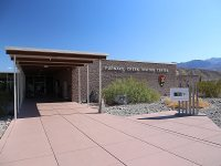 Furnace Creek Visitor Center in California, USA | Sygic Travel
