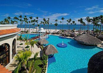los mejores hoteles de punta cana: