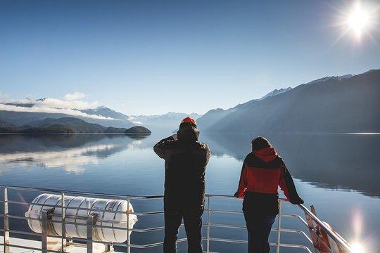 TripAdvisor | Te Anau Glow Worm Caves Tour provided by Real Journeys | Fiordland National Park