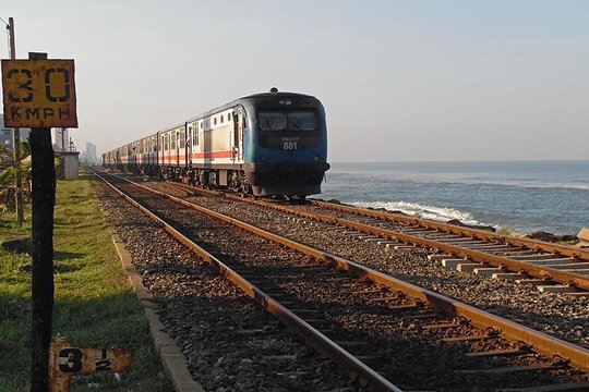 train colombo to galle # 3